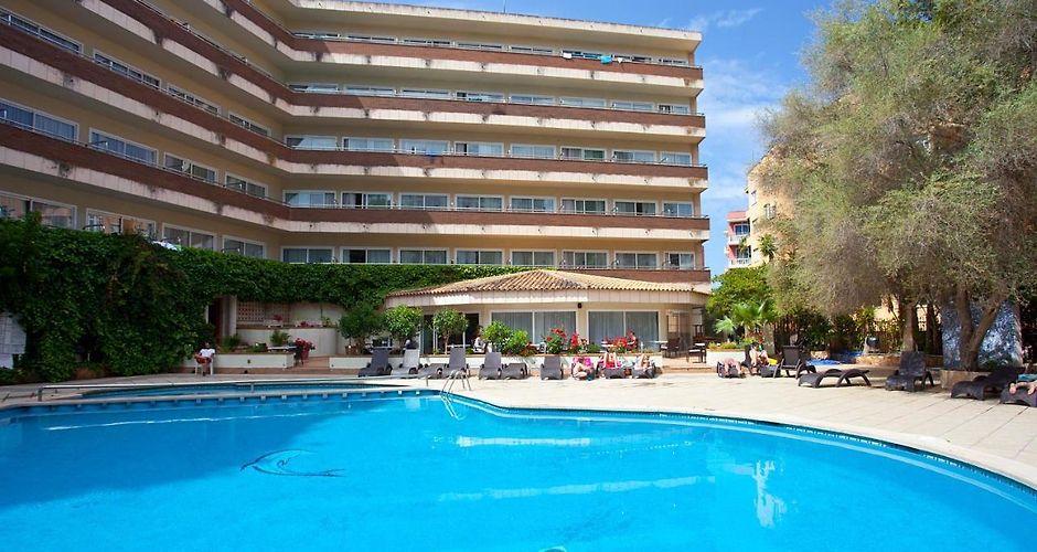 erkende merken beste sneakers verenigde staten IPANEMA PARK HOTEL EL ARENAL - El Arenal (Mallorca), Spain